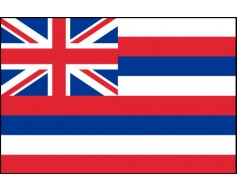 Hawaii Flag - Outdoor