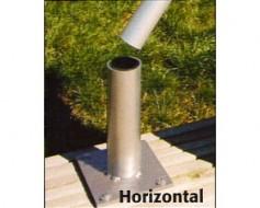 Deck Mount Horizontal 16'