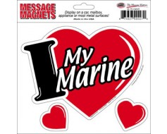 Marine Corps Magnet