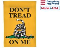 Gadsden Garden Flag