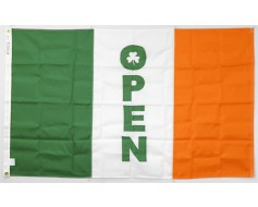 Irish Open Flag