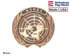 Korean War Grave Marker - Choose Options