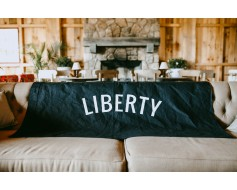 Wild Standard x Gettysburg Flag - Liberty Flag