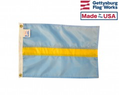 Measurer Nautical Boat Flag
