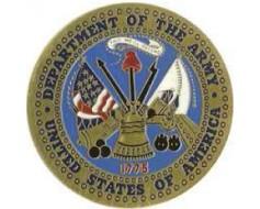 Army Medallion