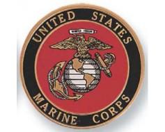 Marine Corps Medallion
