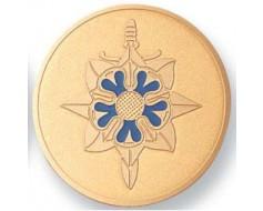 US Army Military Intelligence Medallion