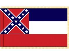 Mississippi Flag - Indoor