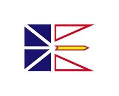 Newfoundland Flag - 3x5'