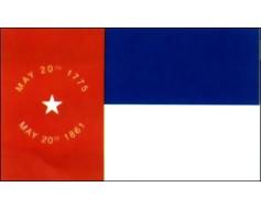 North Carolina Flag 1861 - 3x5'