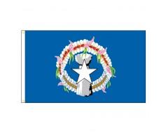 Northern Marianas Flag - Outdoor