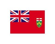 Ontario Flag - 3x5'