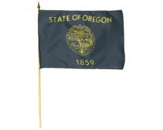Oregon State Stick Flag