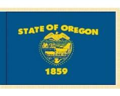 Oregon Flag - Indoor