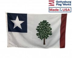 Original Mississippi State Flag