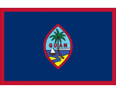 Guam Flag - Outdoor