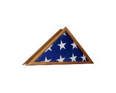 "Memorial Case ""Patriot"""