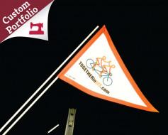 Custom Bike Flags