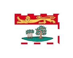 Prince Edward Island Flag - 3x5'