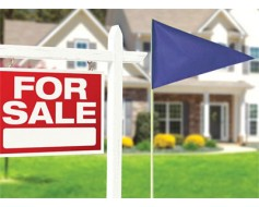 Real Estate Flag Set