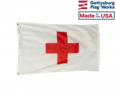 International Red Cross (ICRC) Flag