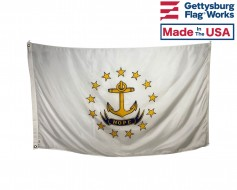 Rhode Island Flag - Outdoor