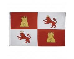 "Spain Historical Royal Standard Flag (""Old Spain"")"
