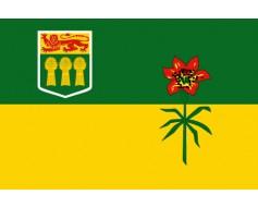 Saskatchewan Flag - 3x5'