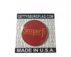 Semper Fi Lapel Pin