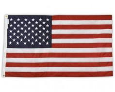 Signature Flag Set-Pole & Bracket Included