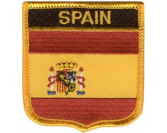 Spain Patch