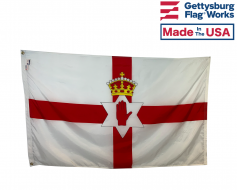 Northern Ireland Flag - Ulster Banner