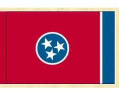 Tennessee Flag - Indoor