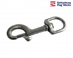 Stainless Steel Swivel Snap