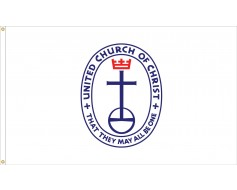 United Church of Christ Flag