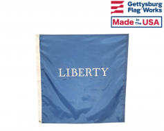 3x3' 1771 Historic Liberty Flag