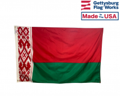 Belarus Flag - Choose Options
