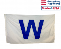 """Win """"W"""" Flag - Choose Options"""