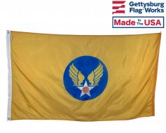 U.S. Army Air Corps Flag (USAAC) - Choose Options