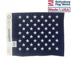 US Navy Union Jack Flag