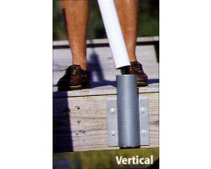 Deck Mount Vertical 20'