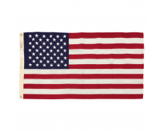 Government Specification American Flag