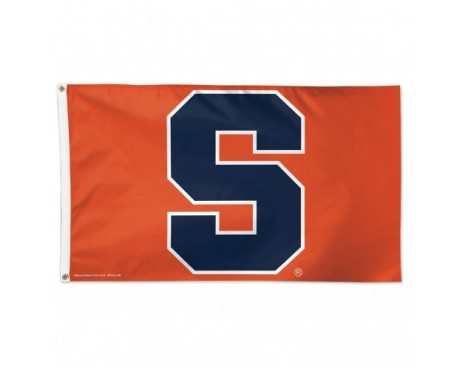Syracuse University Flag