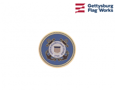 Coast Guard Medallion