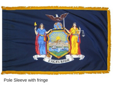 New York Fringe Flag