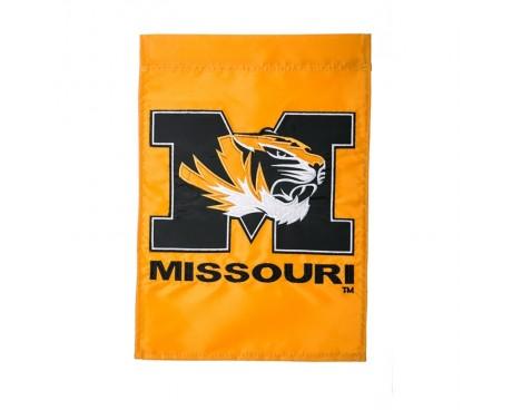 """Missouri Tigers - 12X18"""" -CHOOSE OPTIONS"""