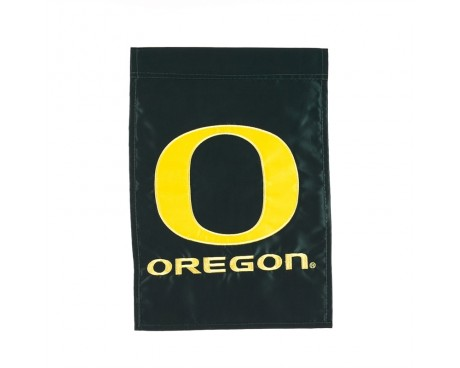 "Oregon Ducks Garden Flag - 12X18"" -CHOOSE OPTIONS"