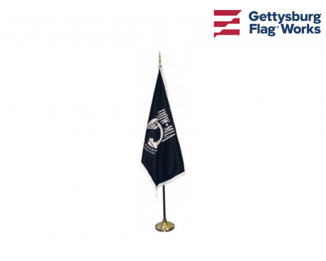 POW/MIA Flag Set