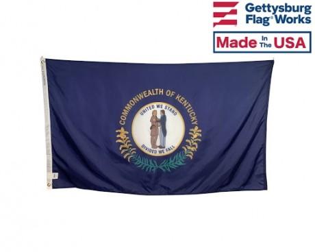 Kentucky Flag - Outdoor