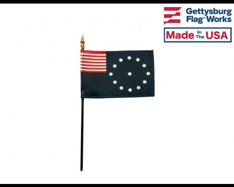 Flag of Easton PA